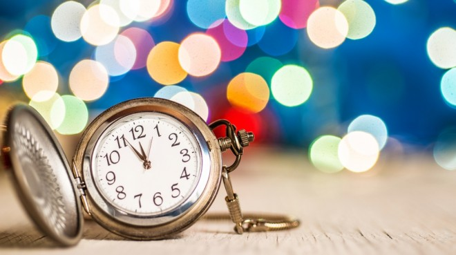 Your late start your holiday marketing today